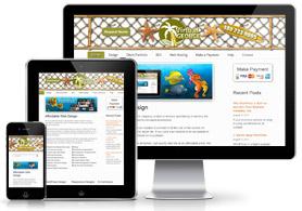 arizona web site design